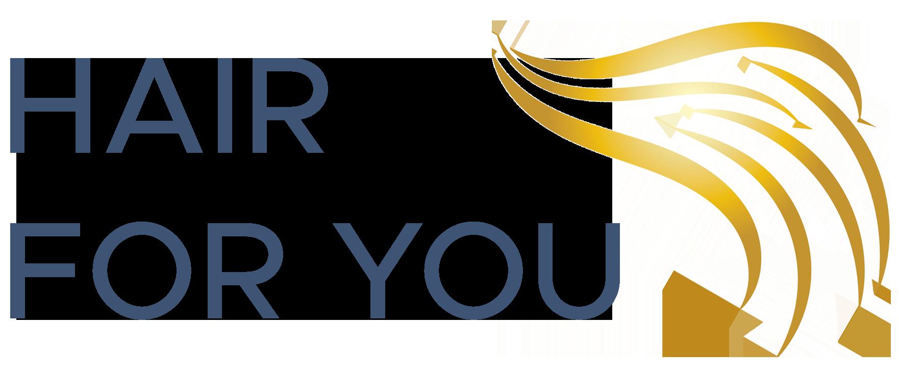 Hair For You logo